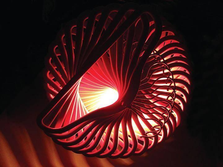 creative hanger pendant lampshade