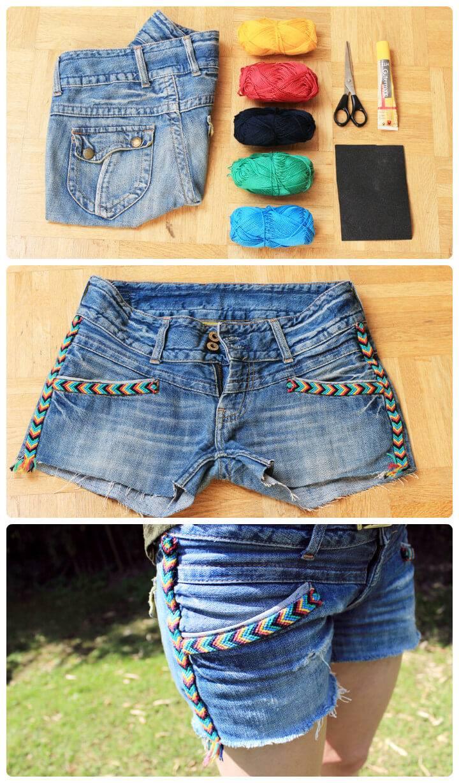 beautiful indian shorts