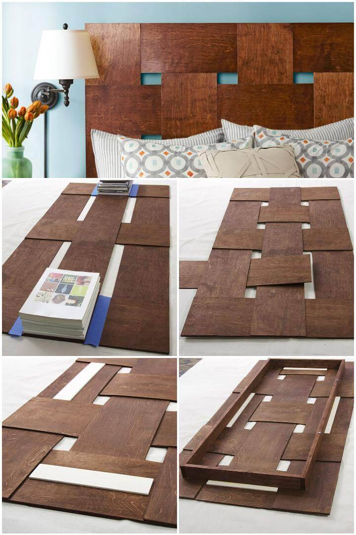 78 Superb Diy Headboard Ideas For Your Beautiful Room