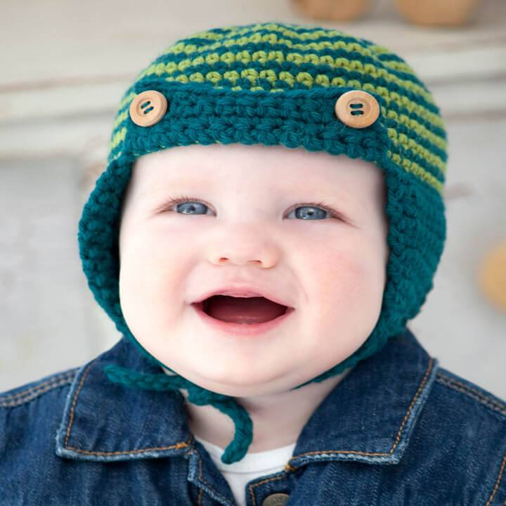 Crochet Baby Hats 50 Free Crochet Hat Patterns Diy Crafts