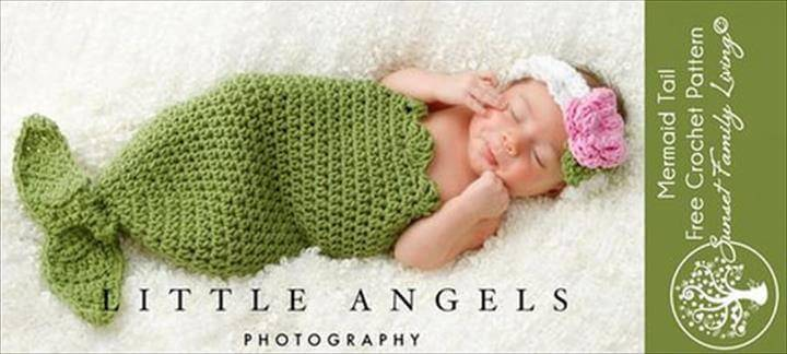 Crochet Baby Cocoons All The Cutest Ideas You'll Love | 324x720