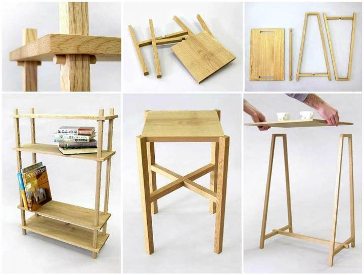 50 diy furniture projects with step by step plans diy crafts