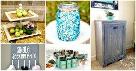 DIY Home Decor Projects You Will Fall in Love with