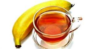 Banana Tea for Deep Sleep - Better than Sleeping Pills