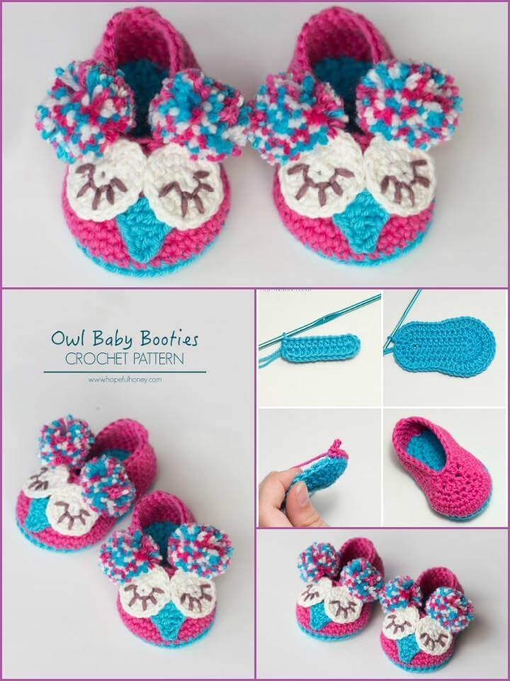 Crochet Baby Booties Top 40 Free Crochet Patterns DIY Crafts Inspiration Free Crochet Patterns For Baby Booties