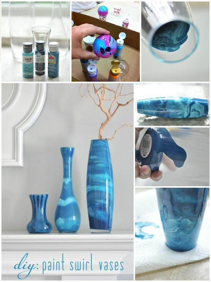 100 Diy Vases Or Centerpiece Unique Ways To Diy Your Vases Diy