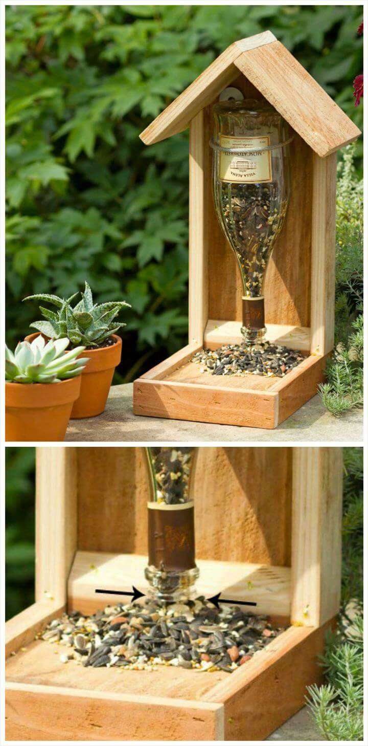 89 unique diy bird feeders full step by step tutorials page 5