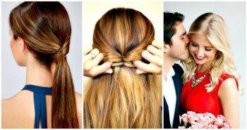 DIY Hairstyles You Can Do With These Step by Step Tutorials