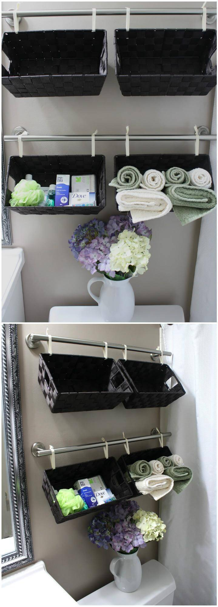 50 Diy Bathroom Projects To Remodel Step By Step Page 5 Of 6 Diy Crafts