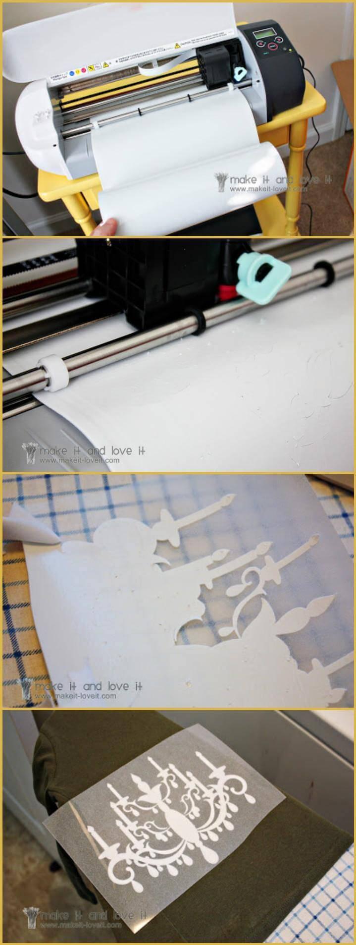 silhouette vinyl glass etchings