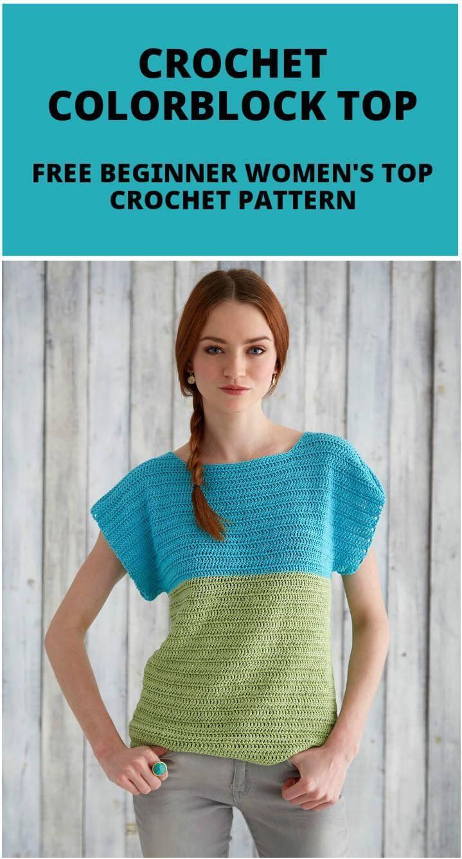 50 Quick Easy Crochet Summer Tops Free Patterns Diy Crafts