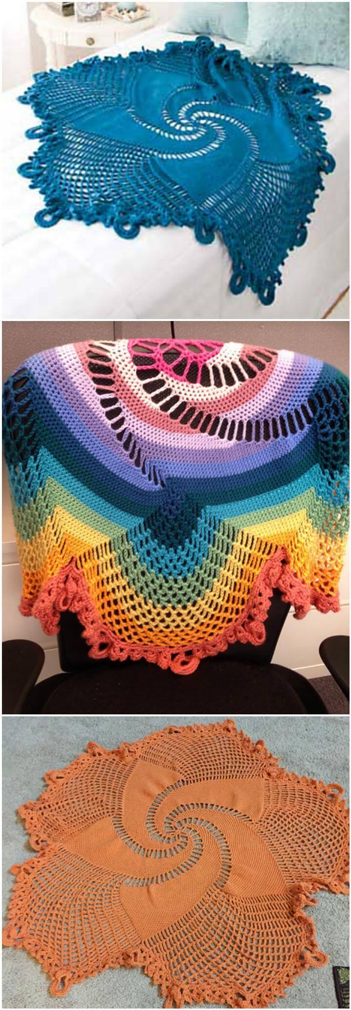 60 Free Crochet Mandala Patterns Page 5 Of 12 Diy