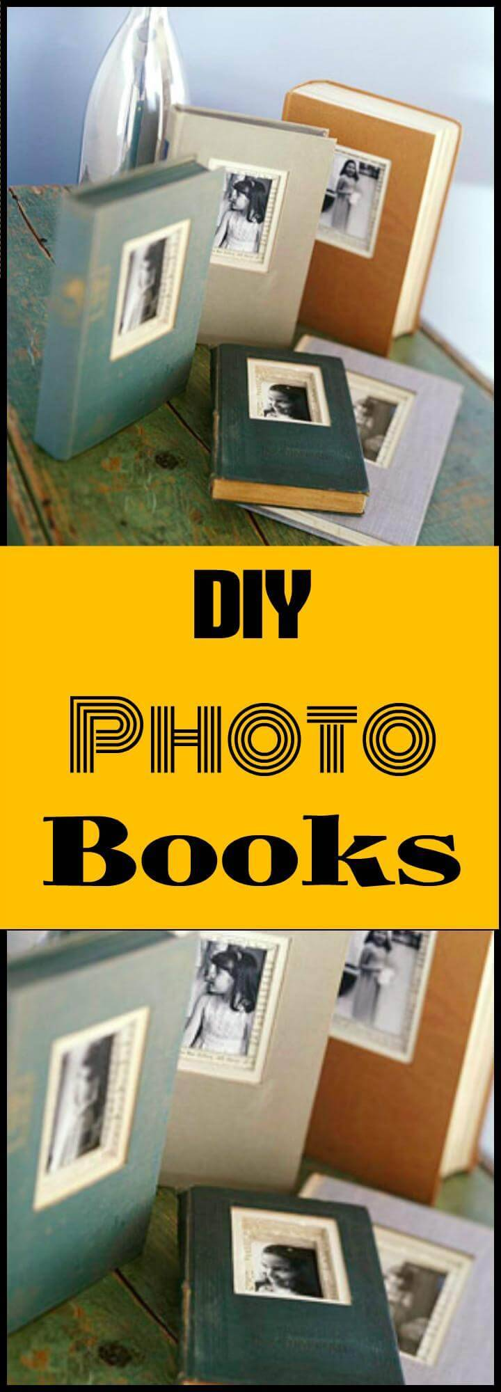 20 best diy picture frame ideas to frame up your best picture for Best craft books 2017
