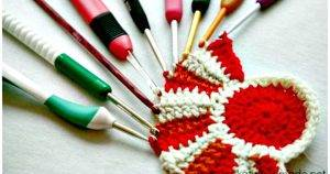 How to Choose the Best Crochet Hook - Free Crochet Patterns