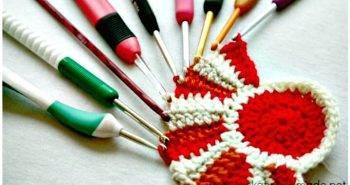 How to Choose the Best Crochet Hook - Free Crochet Patterns