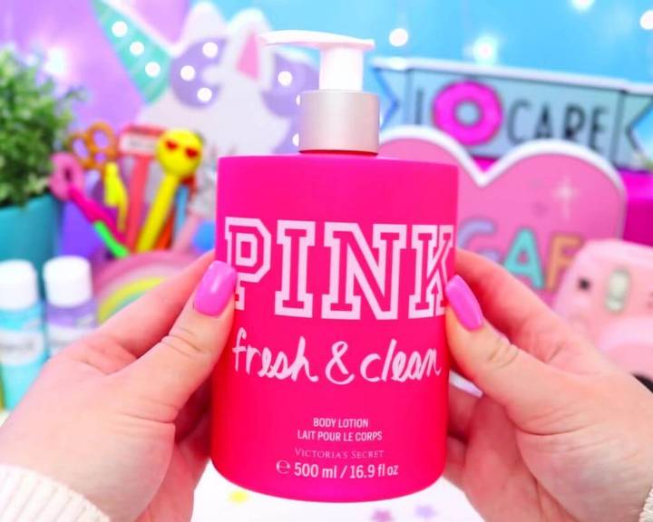 Body Lotion to Make the Slime Stretchy