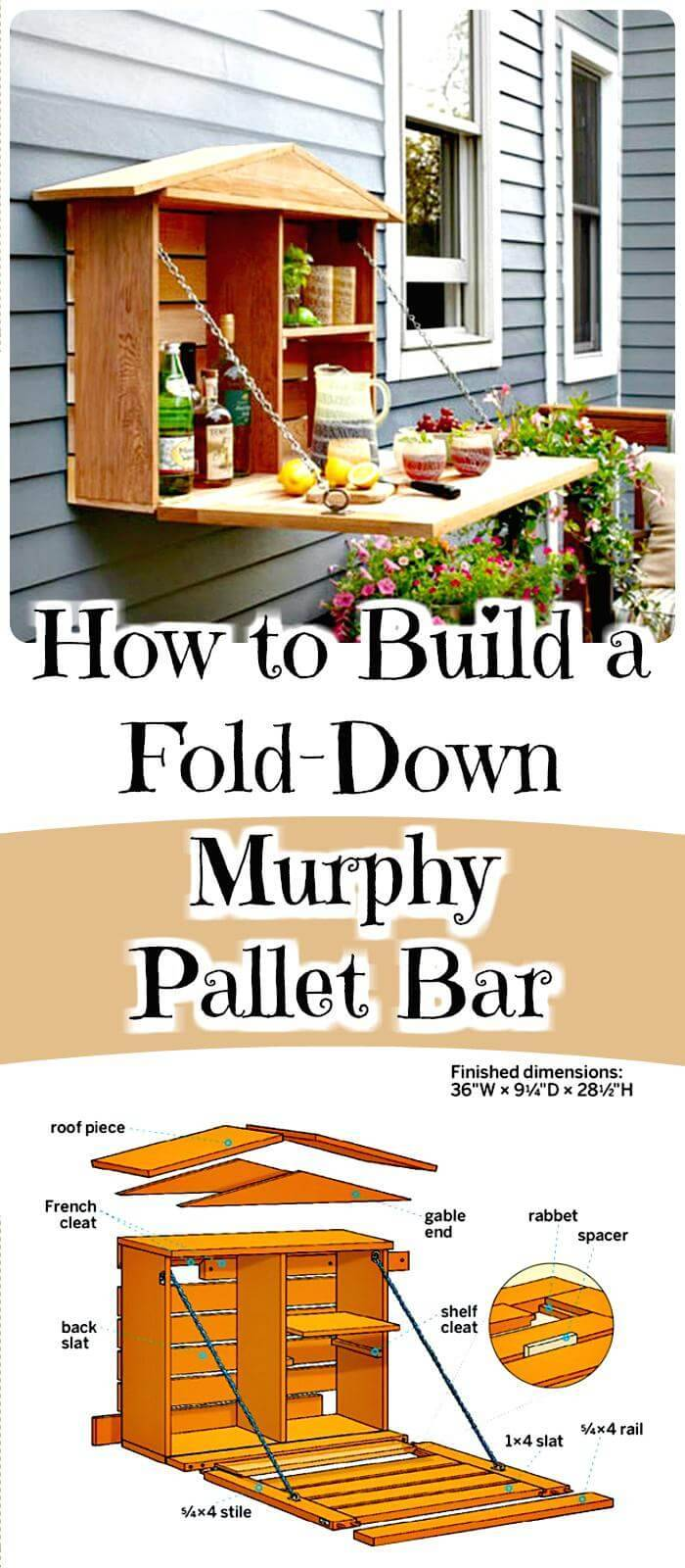 150 Best Diy Pallet Projects And Pallet Furniture Crafts