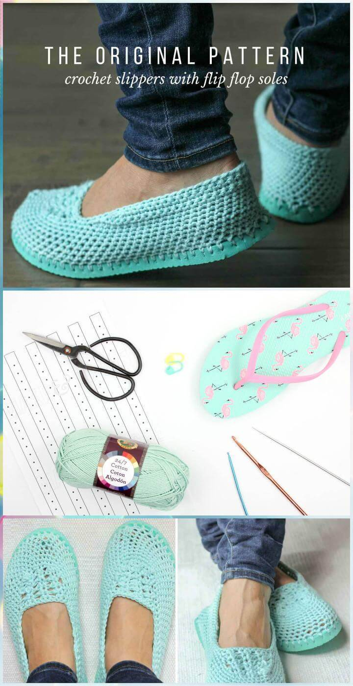 32007e617 110+ Free Crochet Patterns for Summer and Spring - DIY   Crafts