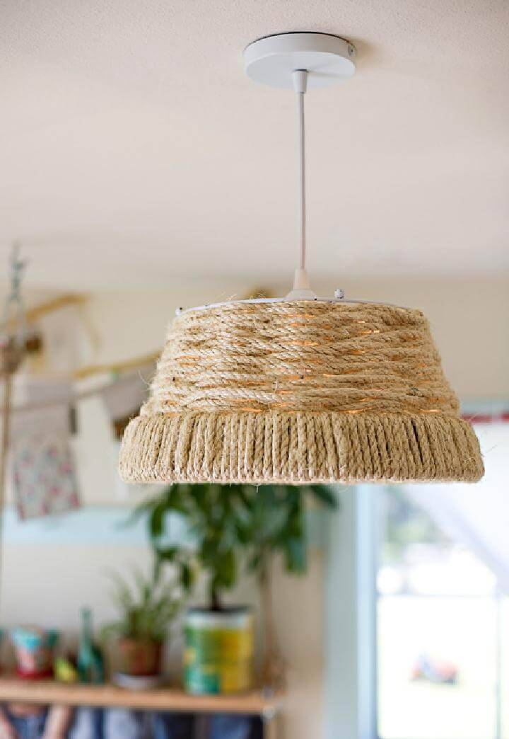 Diy Rope Projects And Crafts 100 Cool Things To Make