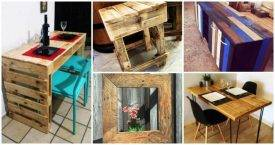 DIY Pallet Ideas To Be In Your Next To Do List
