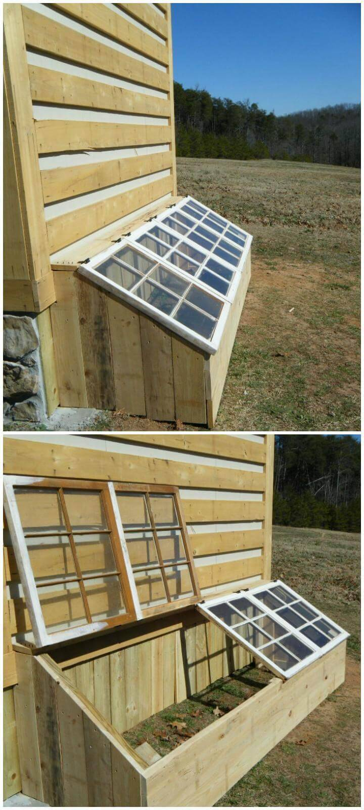 80+ DIY Greenhouse Ideas with Step-by-Step Tutorials - DIY & Crafts