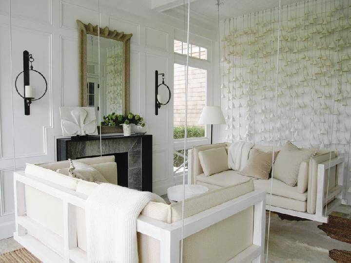 DIY Traditional Rope Showhouse