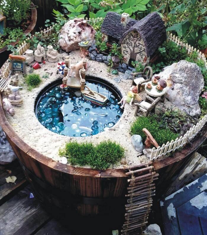Fairy Garden Number Three