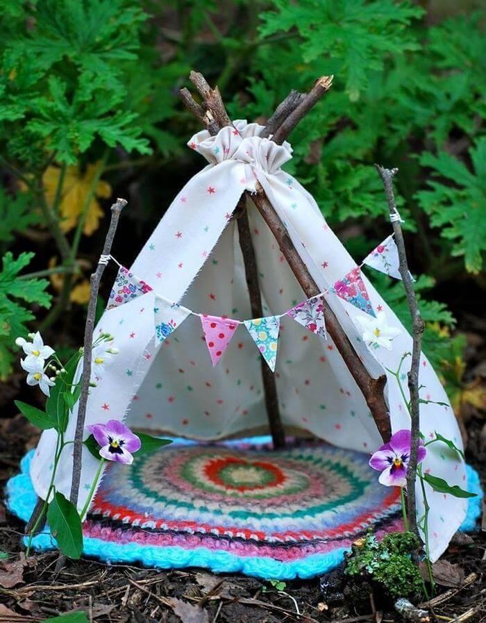 Fairy Tents