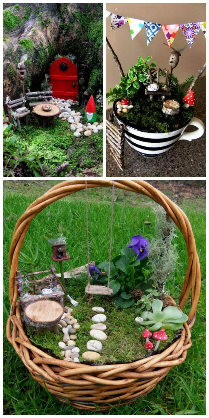 60 best diy fairy garden ideas fairy garden houses diy u0026 crafts