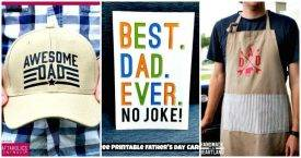 Father's Day Gifts for Coming Father's Day