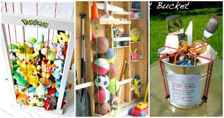 28 Ways To Use Bungee Cords in Your Home