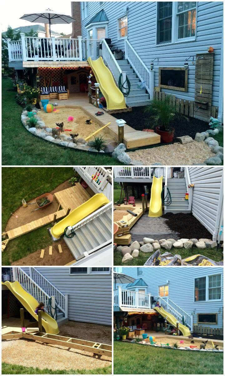 DIY Backyard Bliss