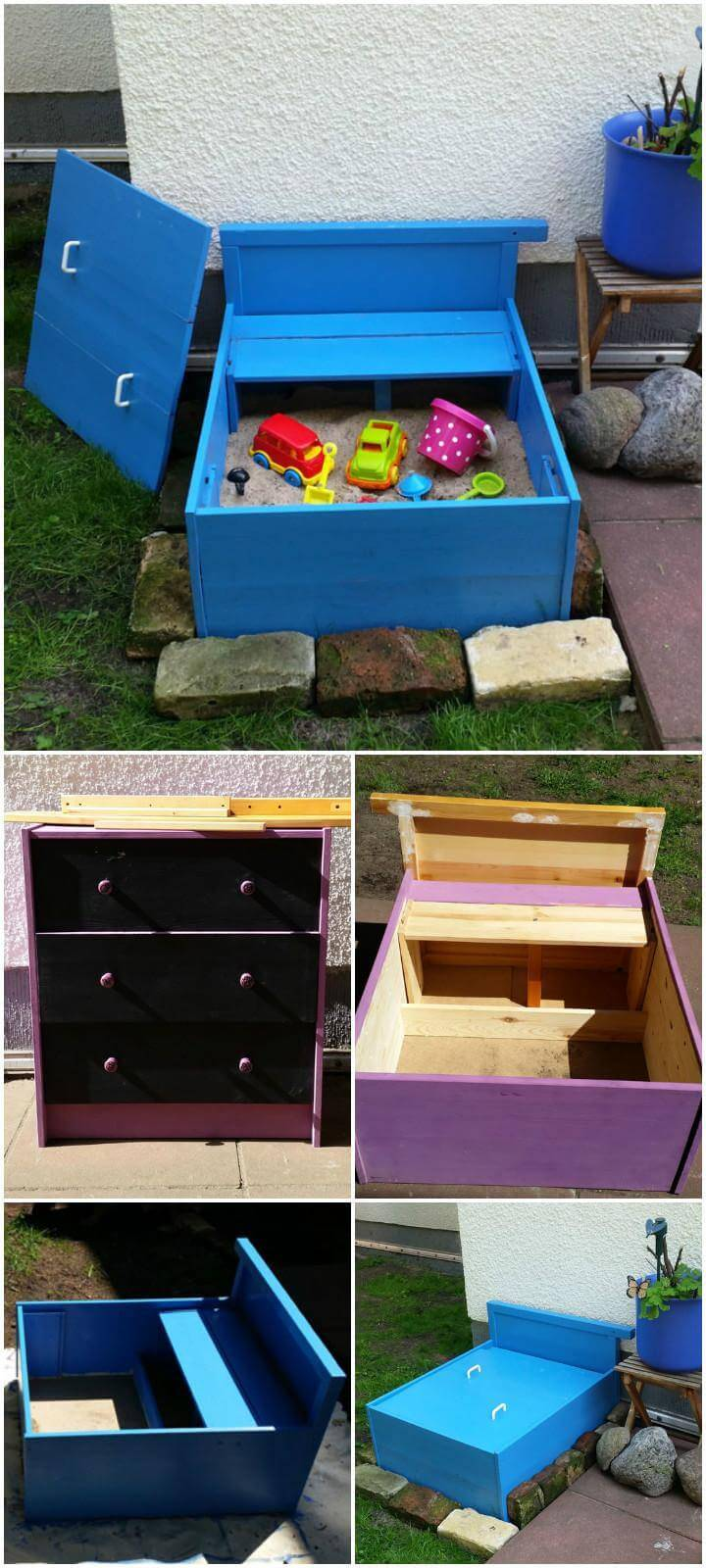 60 diy sandbox ideas and projects for kids page 3 of 10 diy