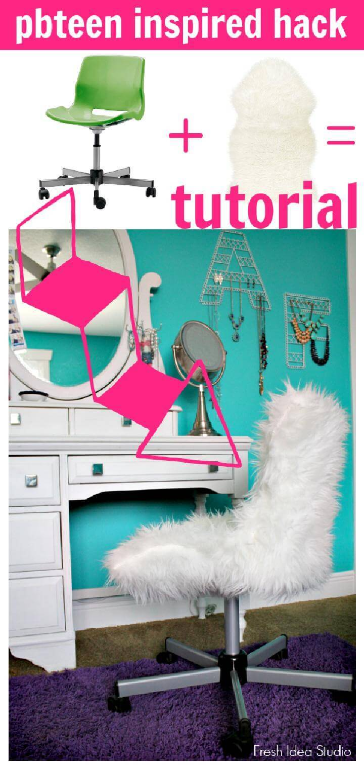 DIY Pbteen Inspired Hack