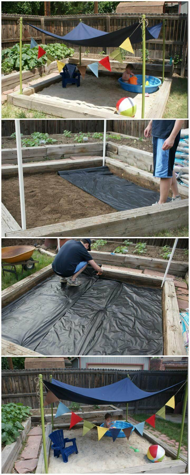 60 diy sandbox ideas and projects for kids page 9 of 10 diy