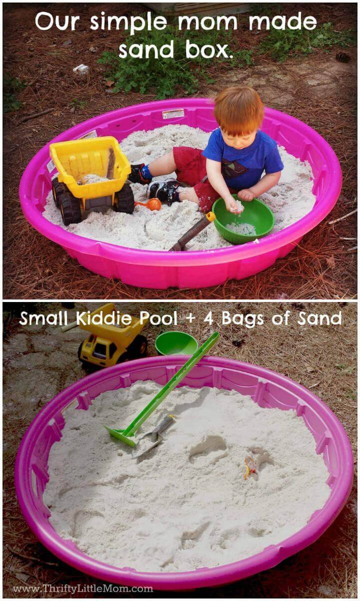 60 diy sandbox ideas and projects for kids page 10 of 10 diy