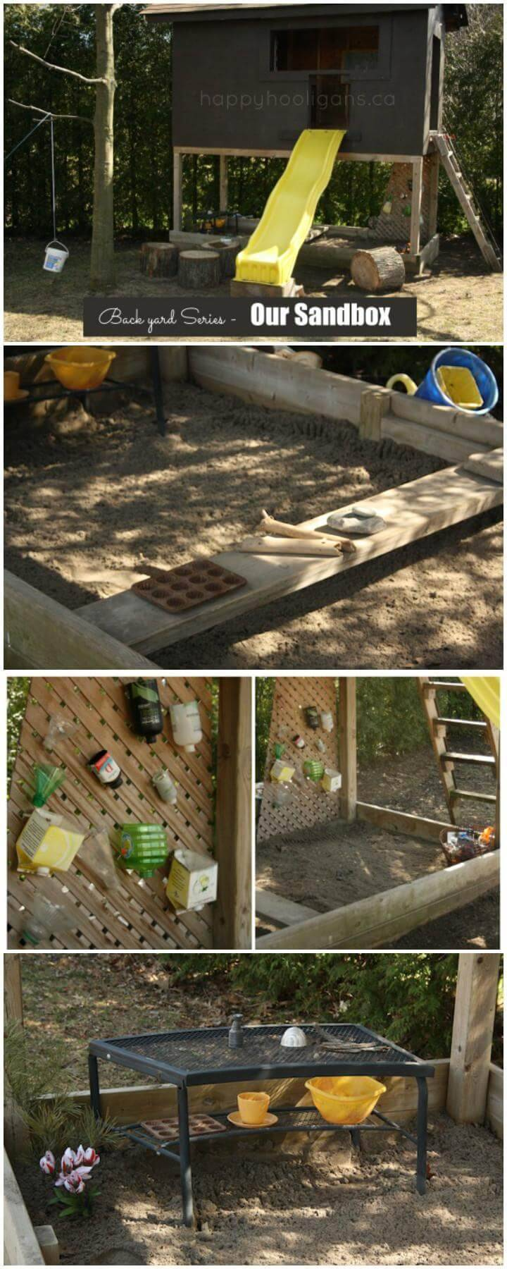 60 diy sandbox ideas and projects for kids page 7 of 10 diy