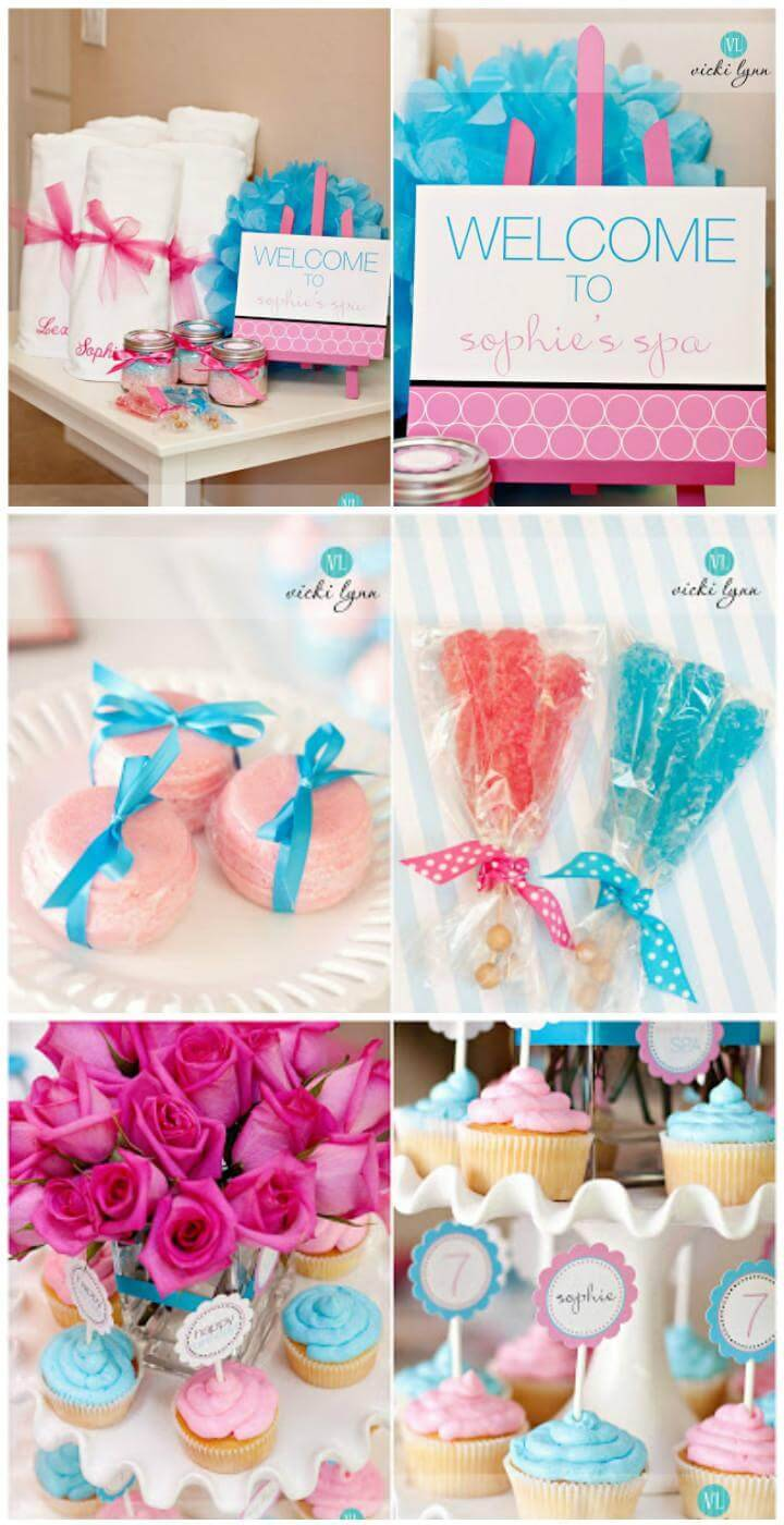 birthday craft ideas for girls 23 tween birthday ideas for your tween or teen 5952