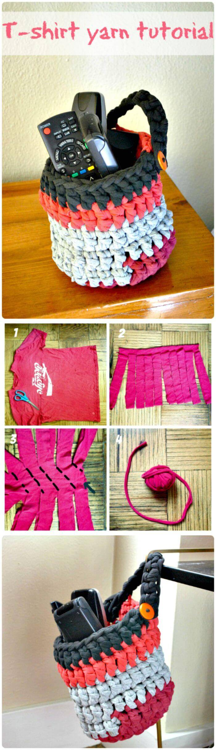 240 easy craft ideas to make and sell page 23 of 24 for Make and sell shirts