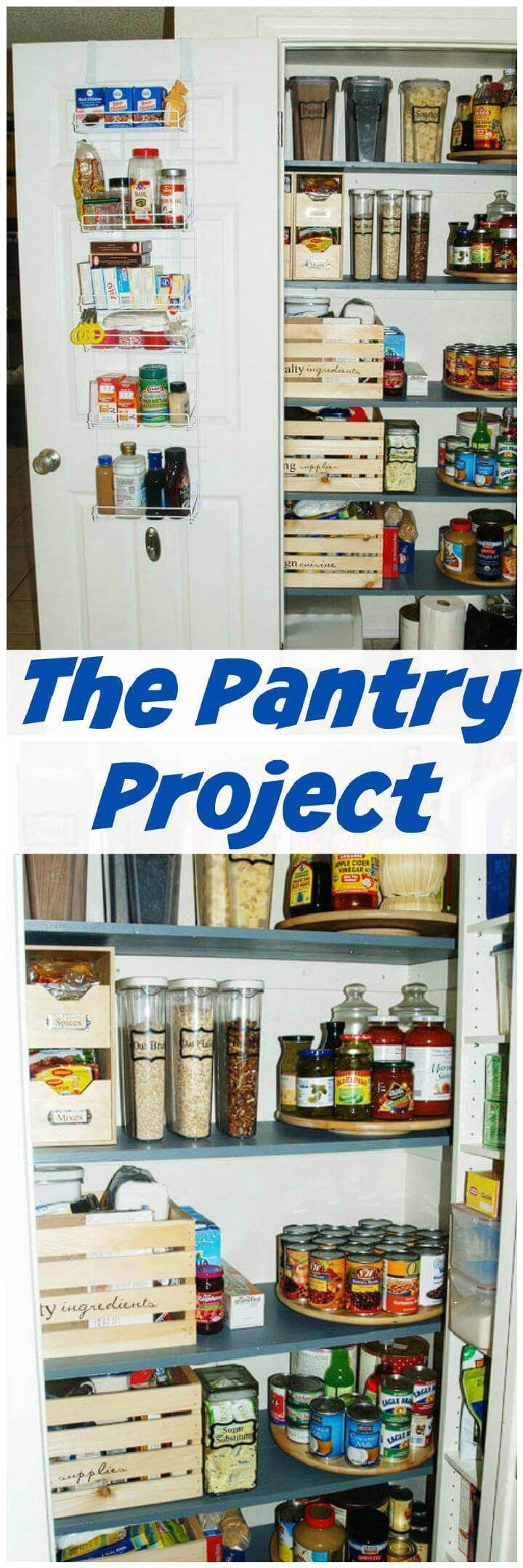 The Pantry Project