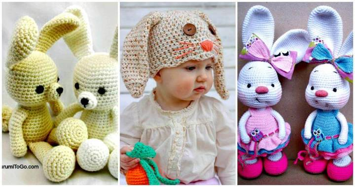 22 Quick & Easy Beginner Crochet Patterns • Simply Collectible Crochet | 506x960