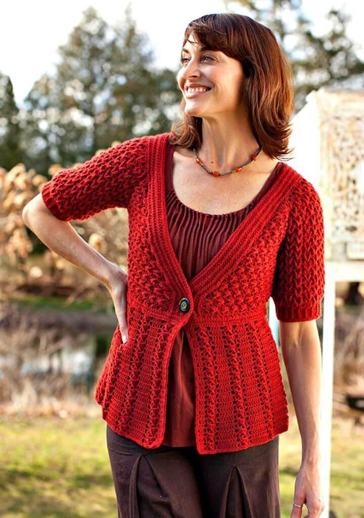 Crochet Azilal
