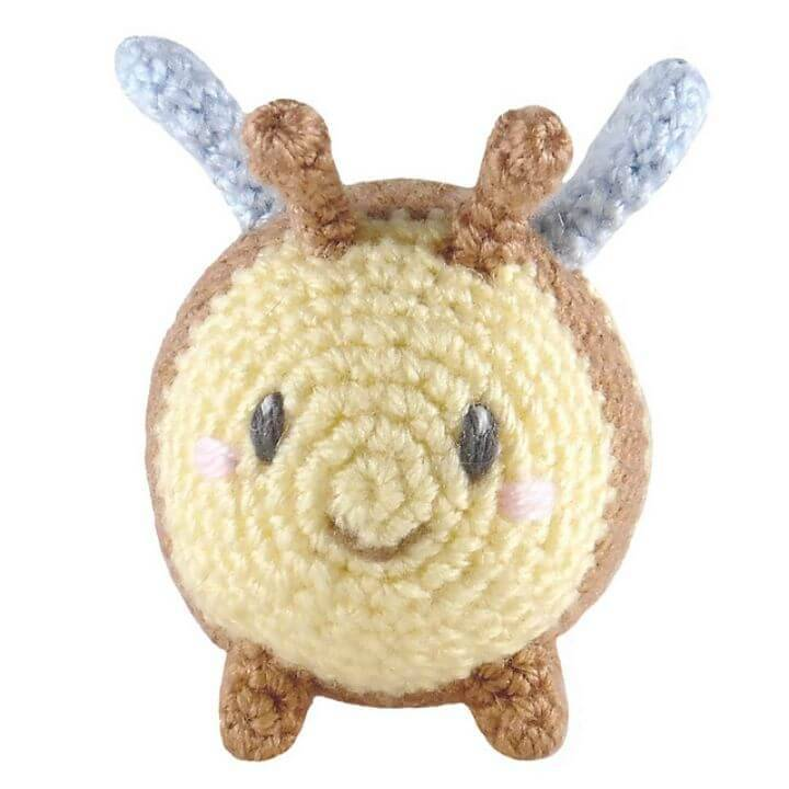 Crochet Amigurumi - 225 Free Crochet Amigurumi Patterns - DIY & Crafts
