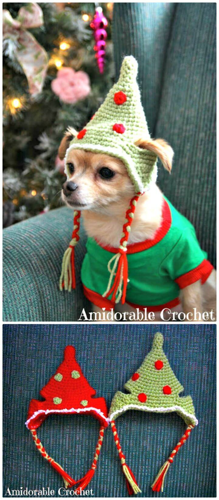 26 Free Crochet Patterns For Pets to Make Their Life Easier - DIY ...