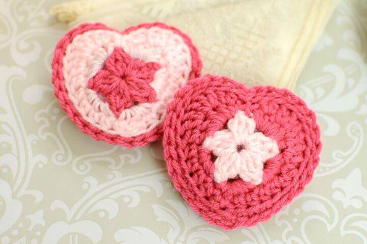94 Free Crochet Patterns for Valentine\'s Day Gifts - Page 3 of 4 ...