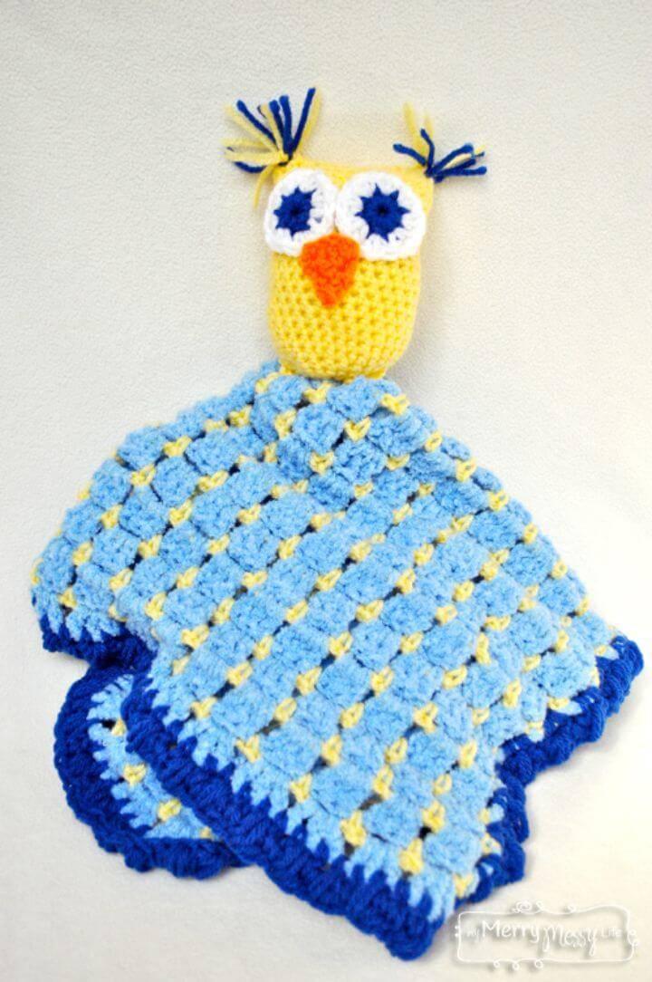 Crochet Owl 92 Free Crochet Owl Patterns Diy Crafts