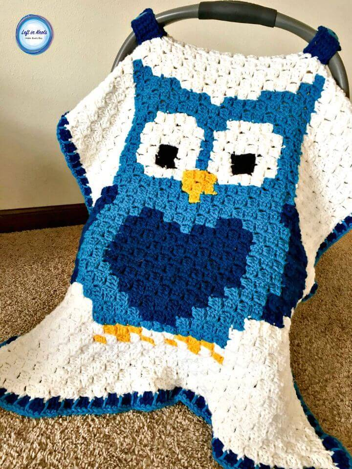 Crochet Owl 92 Free Crochet Owl Patterns Diy Crafts