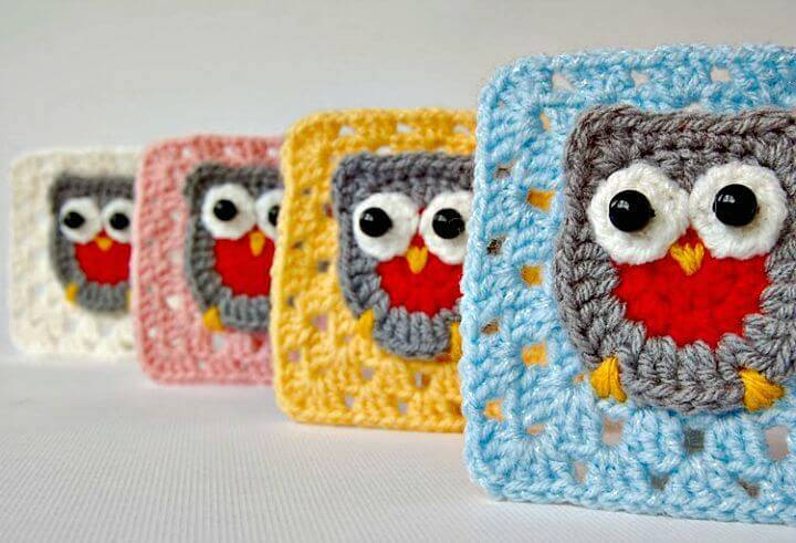 Crochet Owl 92 Free Crochet Owl Patterns Diy Amp Crafts