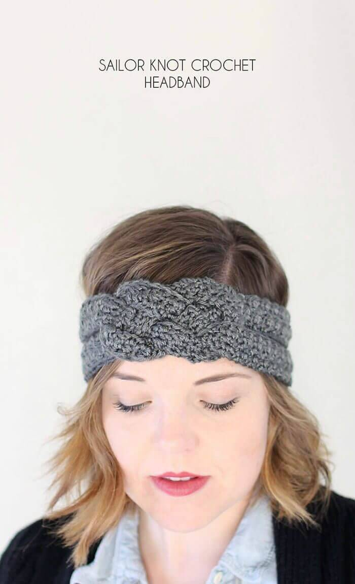 46 Free Crochet Headband Patterns To Try This Weekend Diy Crafts