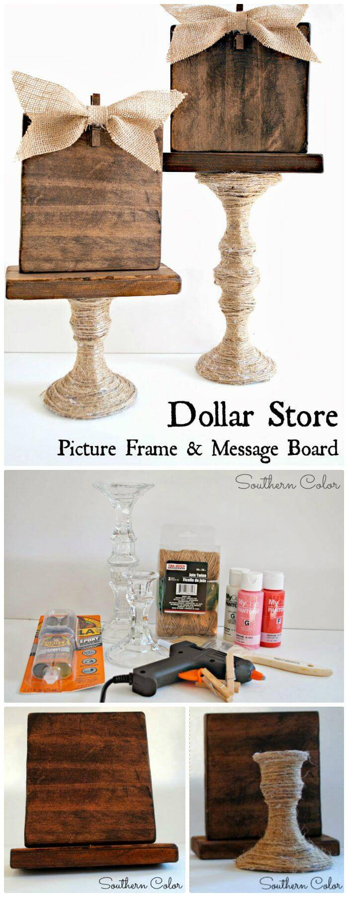 200 Cheap And Easy Dollar Store Crafts That You Can Diy Diy Crafts